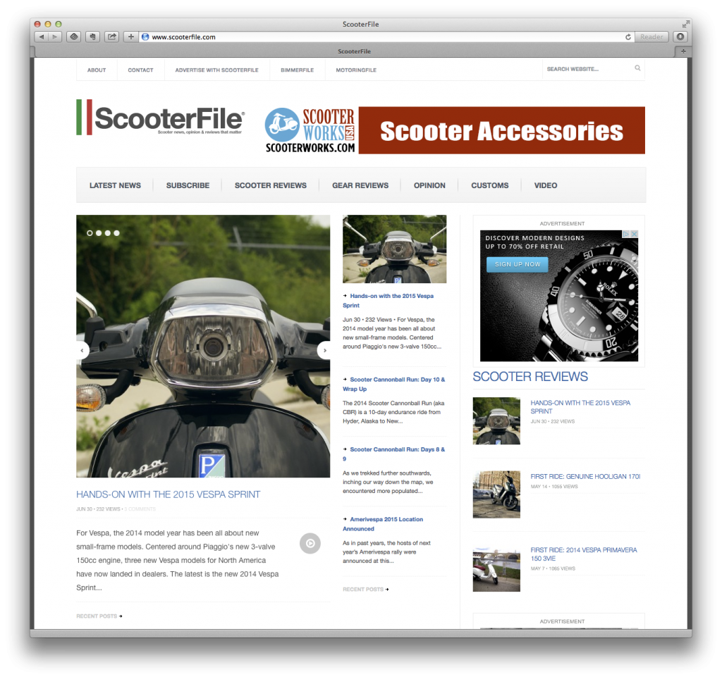 ScooterFile